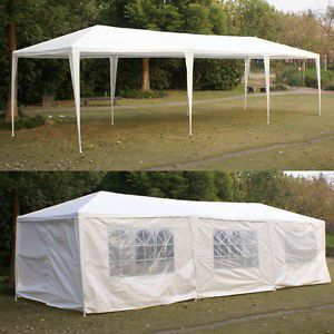 New 10 x 30 All Walls Tent Canopy Carpa Never Opened for Sale in Houston, TX