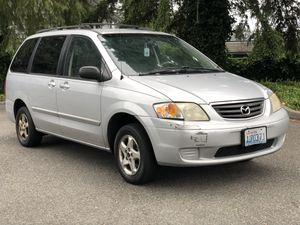 2000 Mazda MPV for Sale in Tacoma, WA