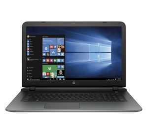 "HP Pavilion 17.3"" Laptop for Sale in Tampa, FL"