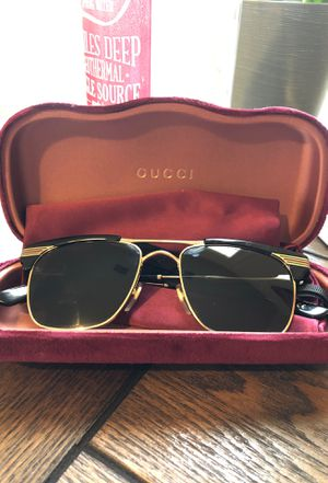Gucci sunglasses for Sale in Vienna, VA