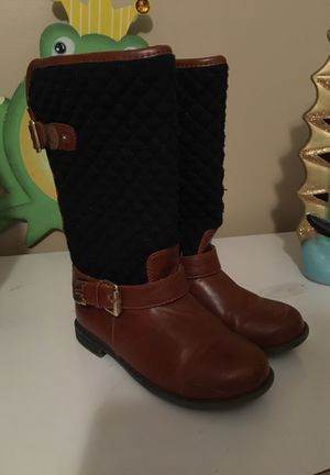 Girls Boots size 12 for Sale in Madison, AL
