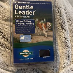 Gentle Leader For Small Dog for Sale in Fresno,  CA