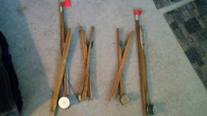 Fish Crafters vintage ice fishing traps patent number 250-2231 Worcester Mass for Sale in Boston, MA