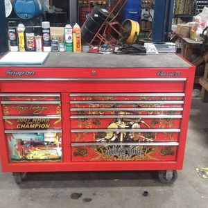 Snap On Classic 78 Tool Box for Sale in Peoria, IL
