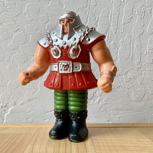 Vintage Heman Masters of the Universe Ram Man Action Figure Toy for Sale in Elizabethtown, PA