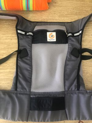 Ergo baby carrier ventus for Sale in Las Vegas, NV