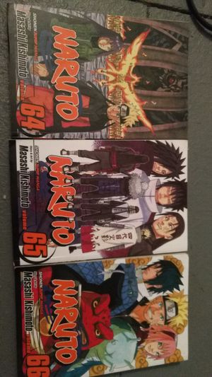 Manga for Sale in Missoula, MT
