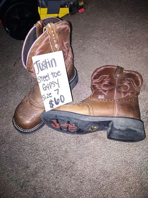 Boots for Sale in Rolla, MO
