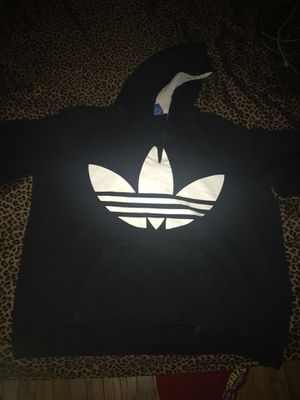 Men's XXL Adidas Hoodie for Sale in Columbus, OH