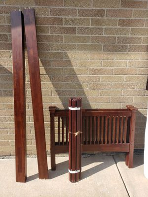 Twin bed frame for Sale in Buffalo, NY