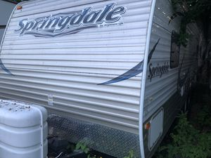 Springdale by keystone camper trailer for Sale in Kent, WA