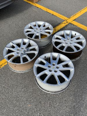 """18"""" Rims 5x100 bolt pattern for Sale in Syracuse, NY"""