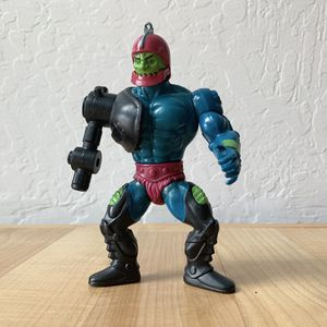 Vintage Heman Masters of the Universe Trap Jaw Action Figure MOTU for Sale in Elizabethtown, PA