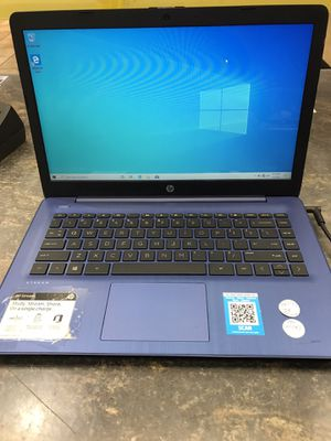 Hp laptop computer, I Can deliver for a fee for Sale in Los Angeles, CA