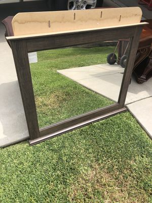 Wall mirror project? for Sale in Corona, CA