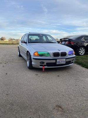 2001 Bmw 330i for Sale in Stevinson, CA