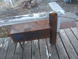 Old fire place for Sale in Arvada, CO