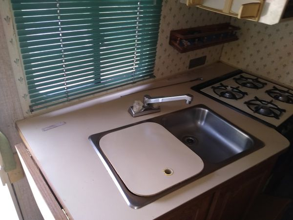 Motorhome For Sale Any Questions Call Me Or Tx Me At 559:6141491