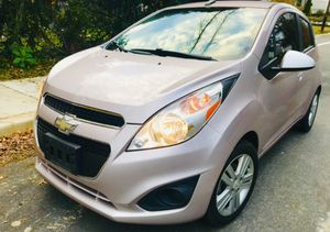 2013 Chevrolet Spark + LOW Miles+ Newer Year Less Price for Sale in Chevy Chase Village, MD