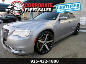 2016 Chrysler 300 for Sale in Pittsburg, CA