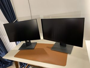 Dell Ultra Sharp LED 25in Monitor for Sale in Washington, DC
