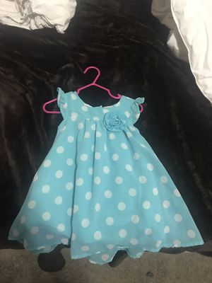 Girls dress 18 months for Sale in Lexington, KY
