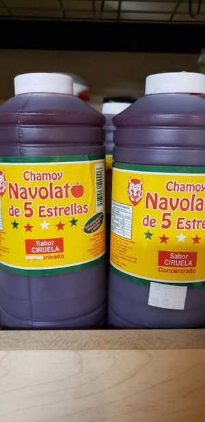 Chamoy for Sale in Fontana, CA