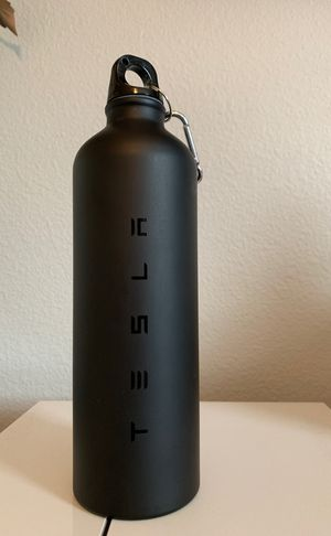 Tesla Water Flask (NEW) for Sale in Canoga Park, CA