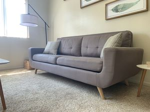 Mid Century Modern Sofa for Sale in San Luis Obispo, CA
