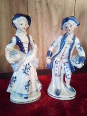 Antique figurines for Sale in Madison Heights, VA
