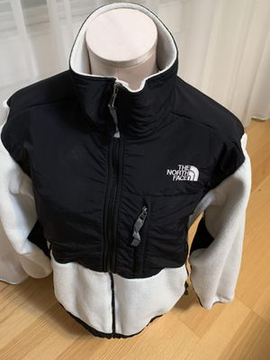 The north face jacket. Women size medium. for Sale in Burien, WA