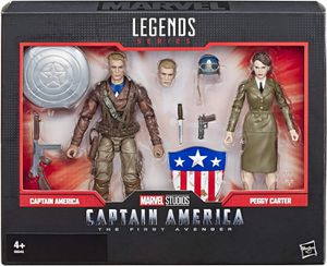 New Marvel Legends Captain America The First Avenger for Sale in Chino Hills, CA