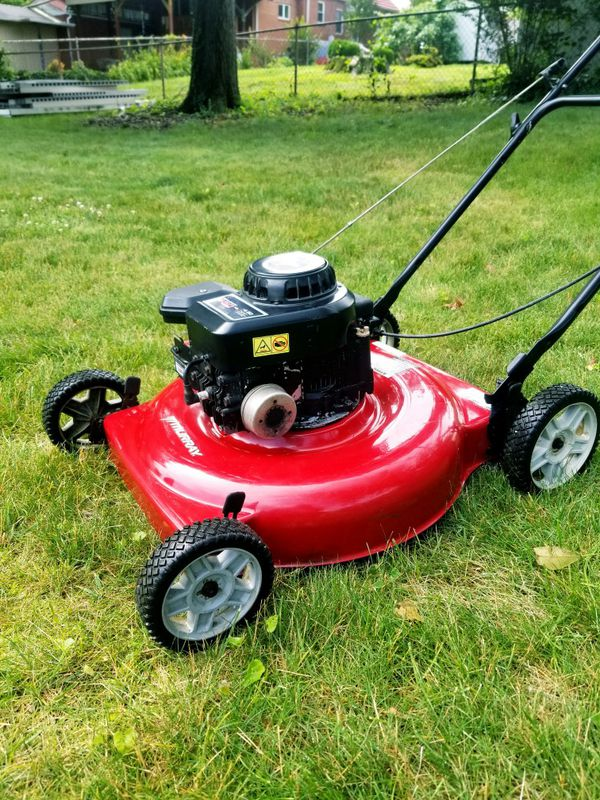 """Murray 21"""" Side Discharger Lawn Mower"""