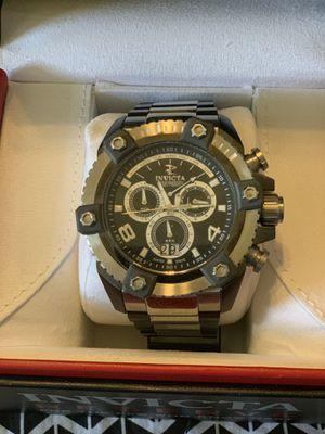 09a35f3a703 Invicta Reserve model 13014  Big Boy for Sale in Buckeye