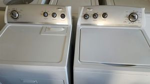 Washer and dryer for Sale in St. Louis, MO