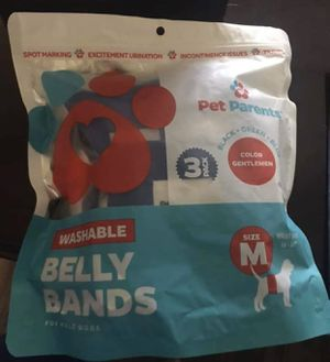 Belly bands for Sale in Anna, TX