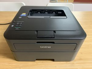 brother HL-L2360DW Workgroup Up to 32 ppm Monochrome Wi Fi Direct Laser Printer with Wireless Networking and Duplex for Sale in Silver Spring, MD