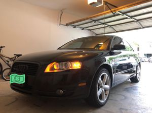 Audi A4 for Sale in Houston, TX
