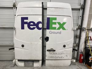 MERCEDES SPRINTER PARTS for Sale in Federal Way, WA