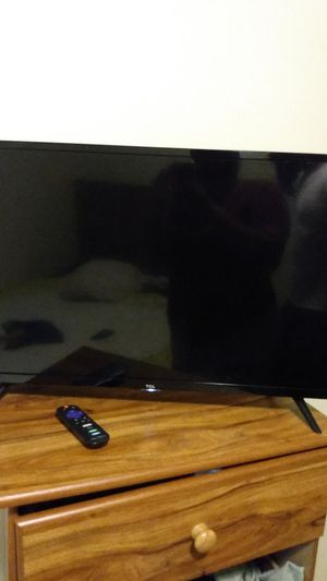 TCL Roku 32inch Smart TV for Sale in Cleveland, OH