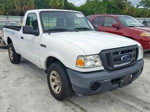 2011 FORD RANGER for Sale in Fort Lauderdale, FL