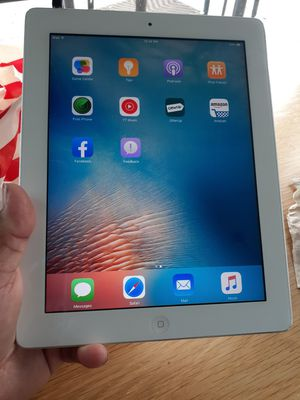 iPad3. 16 gb ..nice and clean for Sale in San Leandro, CA