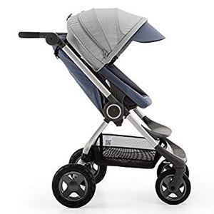 Stokke scoot v2 slate blue and grey stroller for Sale in Kent, WA