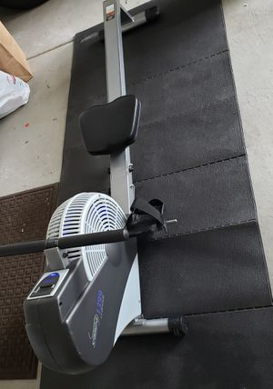 Stamina ATS 1399 air rower for Sale in San Leandro, CA