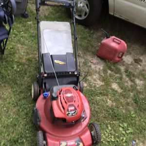 Toro low more for Sale in Atco, NJ