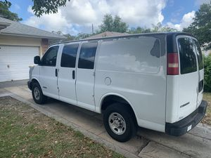 2003 Chevrolet Express for Sale in Clearwater, FL