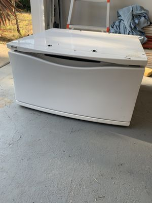 Dryer/washer drawer for Sale in San Diego, CA