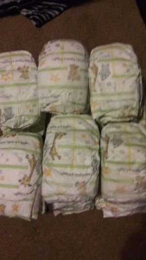 Parents choice diapers for Sale in Pontiac, MI