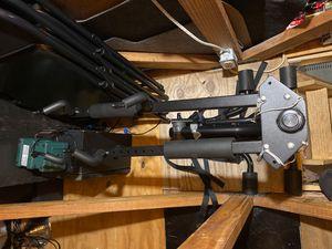 Trunk mount bike rack. for Sale in Oviedo, FL