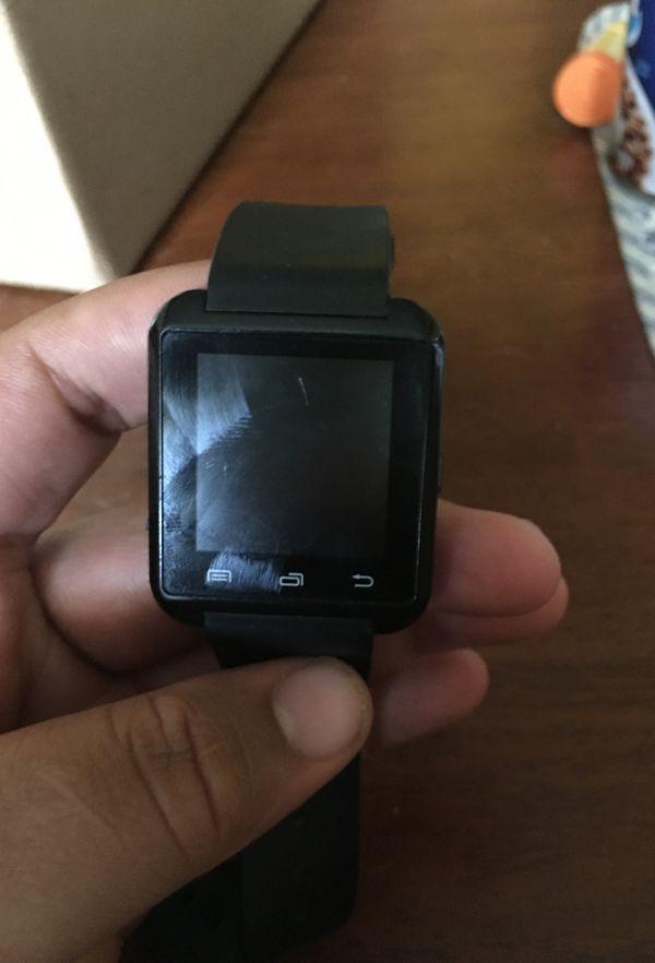 Smart watch hype